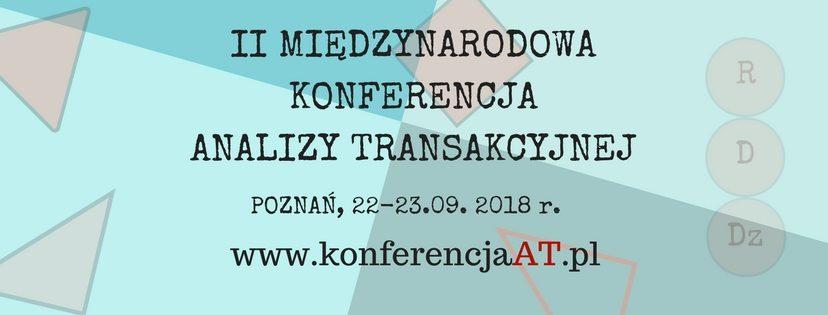II Międzynarodowa Konferencja Analizy Transakcyjnej