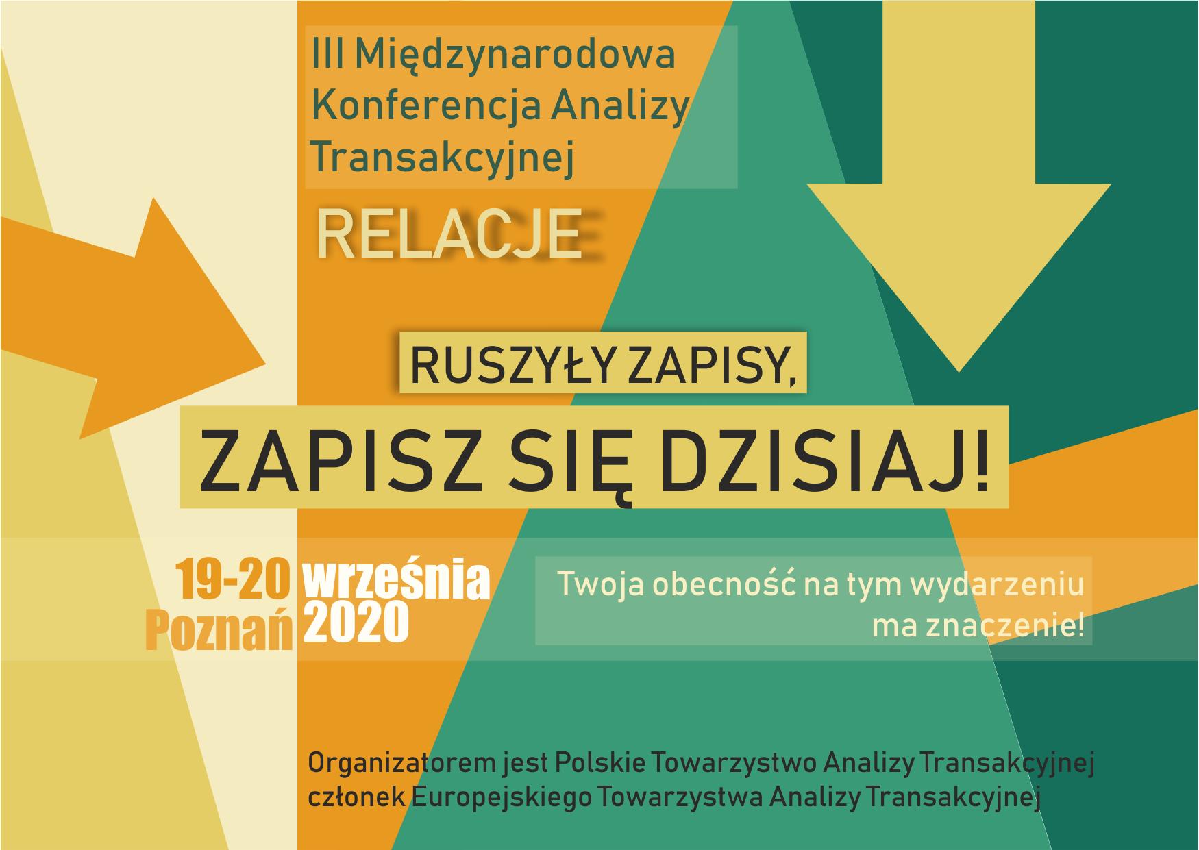Konferencja AT Poznań